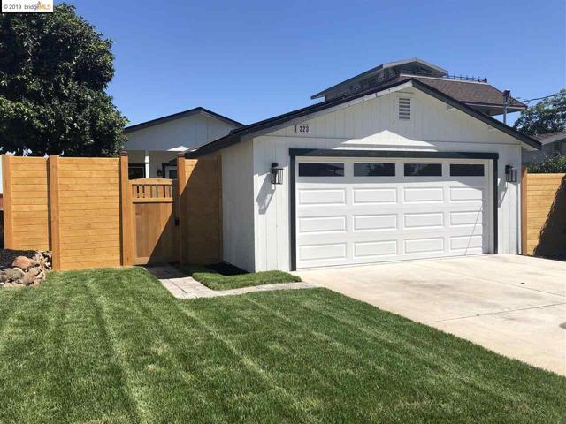 323 Nash Ave, Antioch, CA 94509