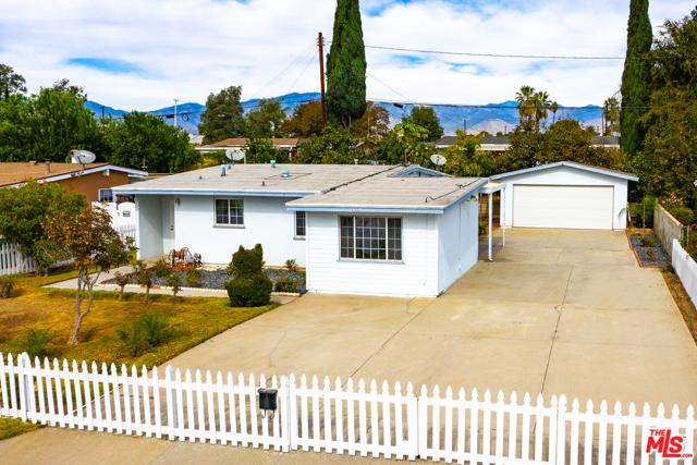 2121 E Deodar Ave, West Covina, CA 91791