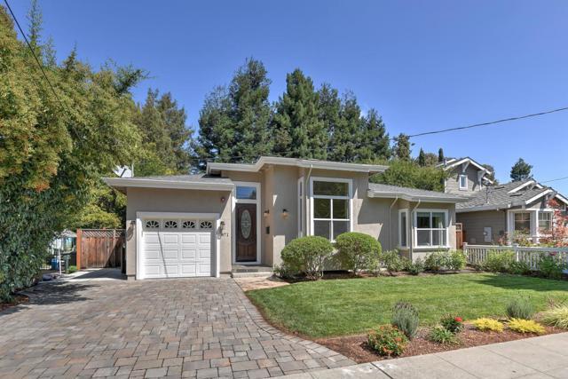 471 O'Connor Street, Menlo Park, CA 94025