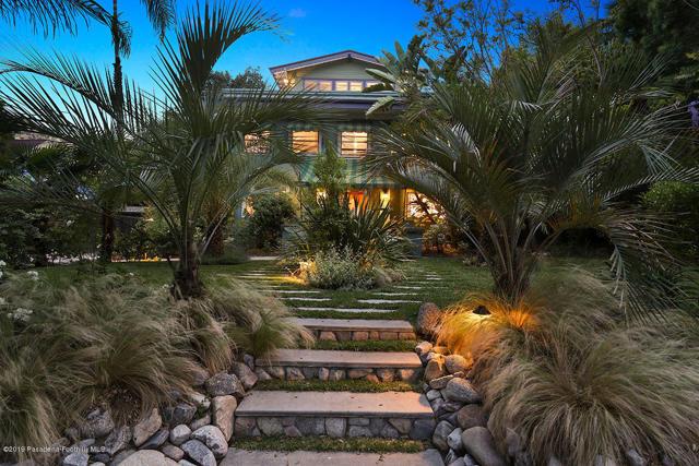 1477 N Holliston Avenue, Pasadena, CA 91104
