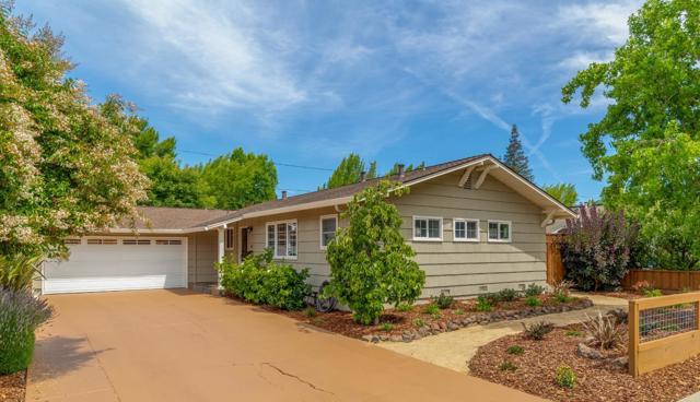 1441 Nilda Avenue, Mountain View, CA 94040