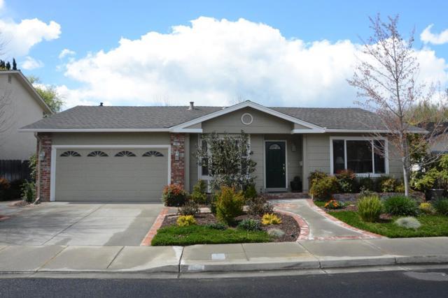 1844 Rosetree Court, Pleasanton, CA 94566
