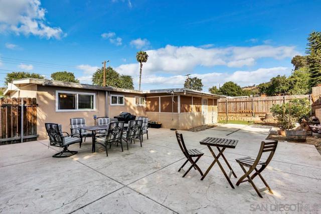 31. 9240 Bloomdale Street Santee, CA 92071