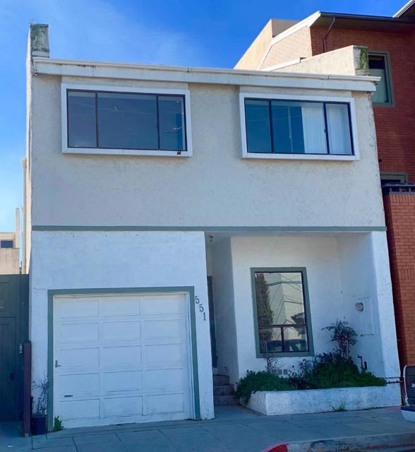 551 Foam Street, Monterey, CA 93940