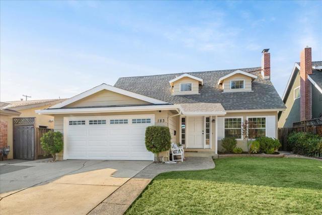 183 Bangor Avenue San Jose, CA 95123