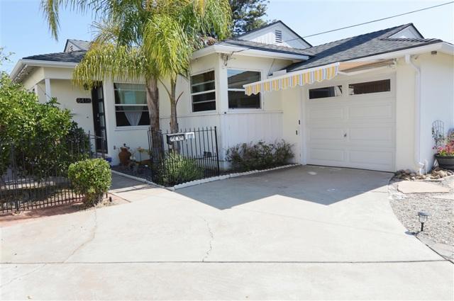8418 Denton St, La Mesa, CA 91942