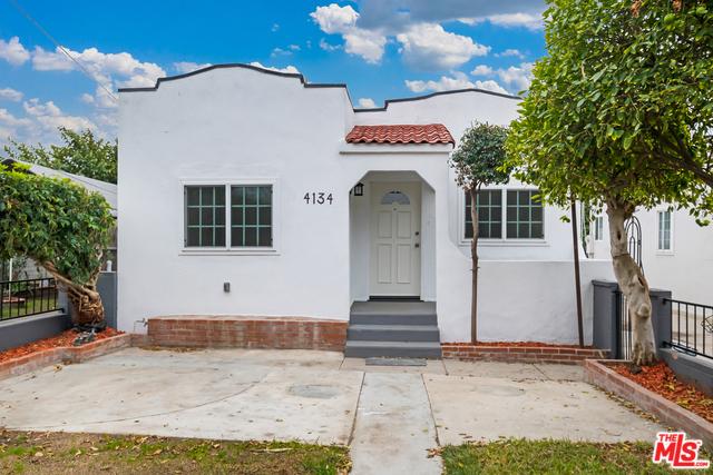 4134 W 107TH Street, Inglewood, CA 90304