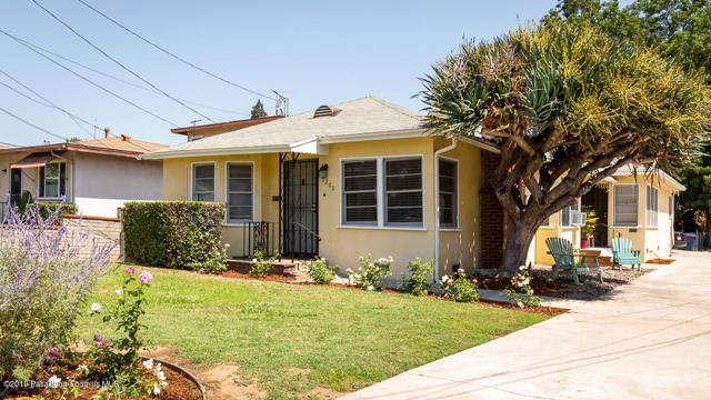 1200 N Monterey Street, Alhambra, CA 91801