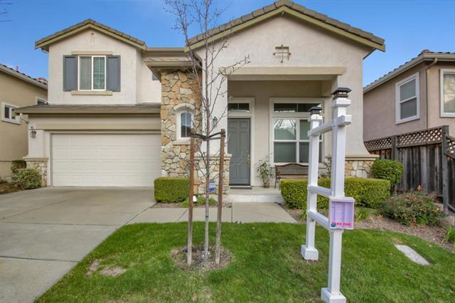 40 Terraced HIlls Circle, San Ramon, CA 94583