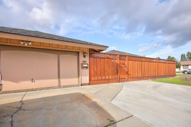 1212 Los Olivos Drive, Salinas, CA 93901