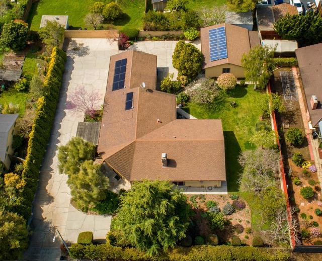 3071 Dover Drive, Santa Cruz, CA 95065