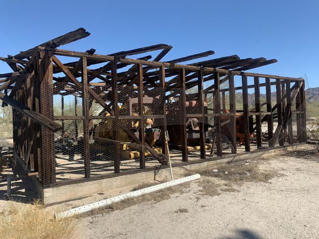 44125 Ragsdale Rd, Desert Center, CA 92239 Photo 9