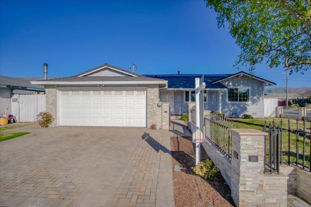 5480 Borgia Road, Fremont, CA 94538