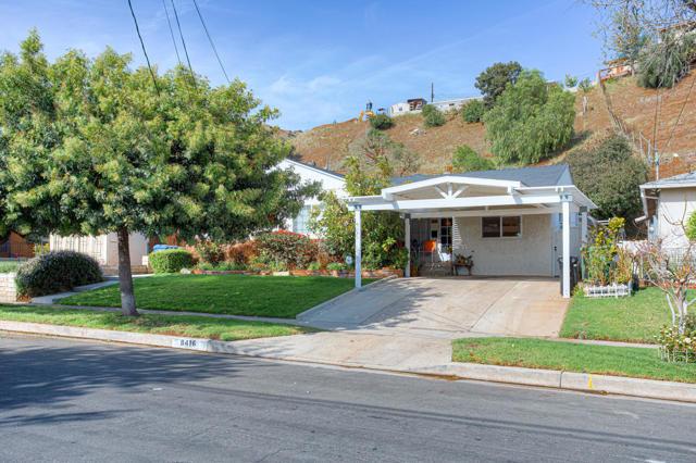 8416 Glencrest Dr, Sun Valley, CA 91352 Photo