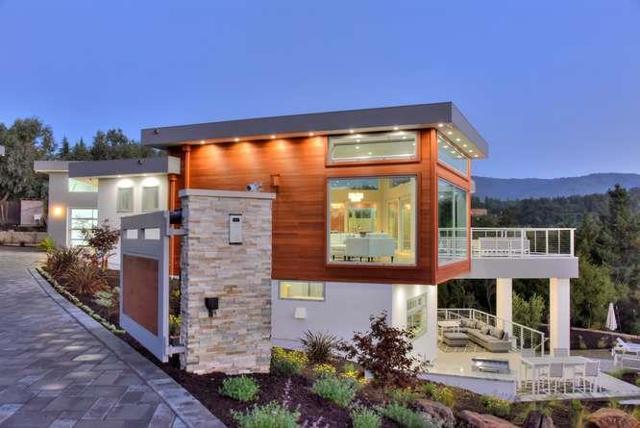 12830 Deer Creek Lane, Los Altos Hills, CA 94022