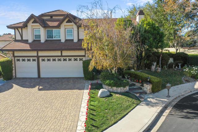3203 Provence Place, Thousand Oaks, CA 91362