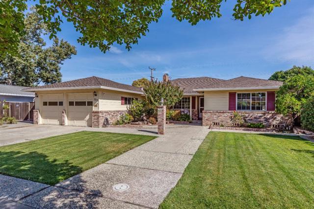 1215 Kimberly Drive, San Jose, CA 95118