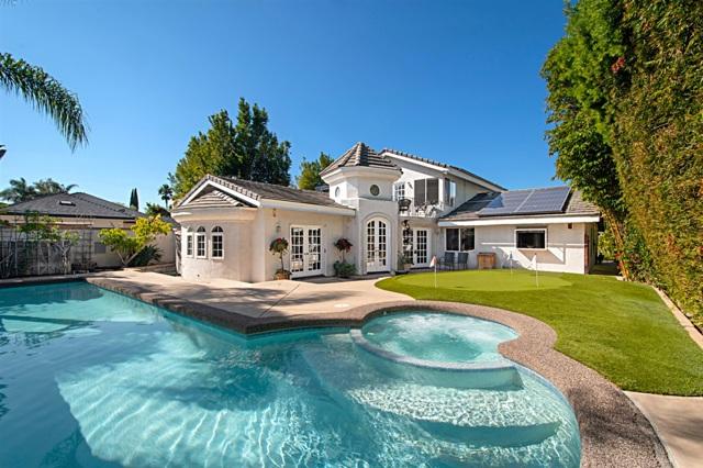 201 Sierra Ridge Drive, Encinitas, CA 92024