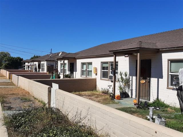 1460 Grove Ave, Imperial Beach, CA 91932