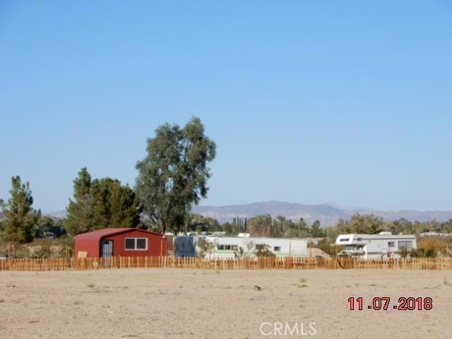 45464 Bedford Road, Newberry Springs, CA 92365