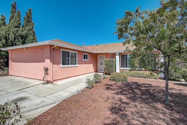 2986 Stanhope Drive, San Jose, CA 95121