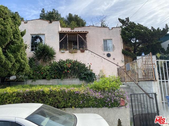 1200 VAN PELT Avenue, Los Angeles, CA 90063