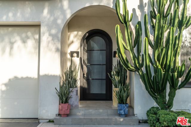 618 N HARPER Avenue, Los Angeles, CA 90048