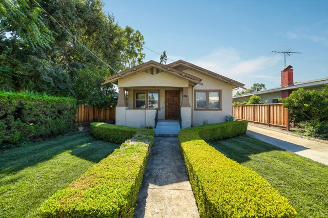 1338 Lafayette Street, Santa Clara, CA 95050