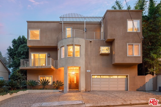 Photo of 3600 Coldwater Canyon Avenue, Studio City, CA 91604
