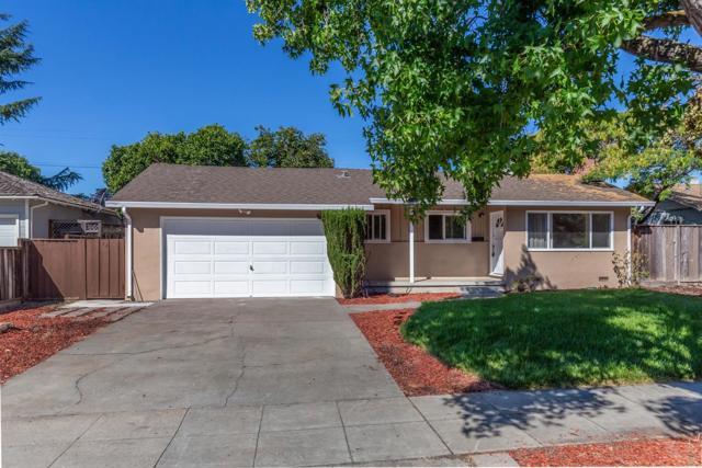 3167 Jarvis Avenue, San Jose, CA 95118