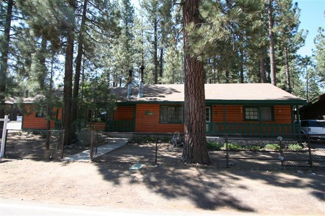 41869 Brownie Ln, Big Bear, CA 92315 Photo
