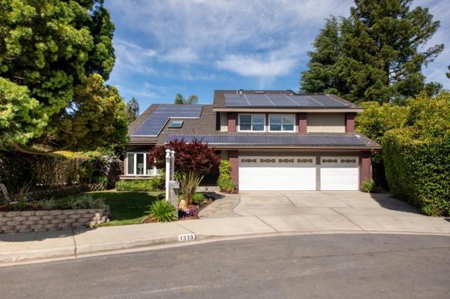 1335 Elsona Drive, Sunnyvale, CA 94087