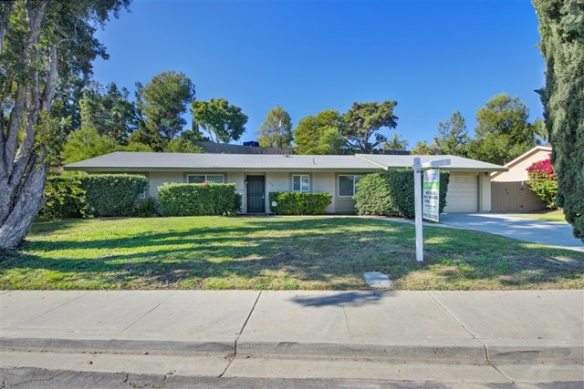 534 Mistletoe St, Vista, CA 92083