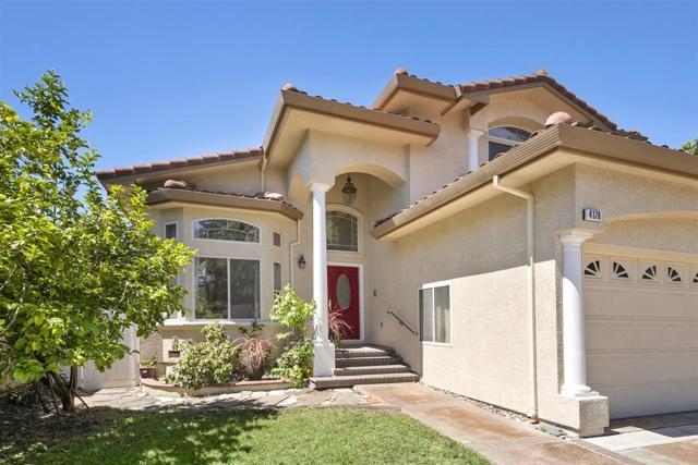 4178 Coulombe Drive, Palo Alto, CA 94306