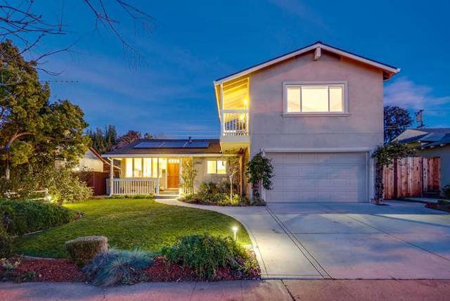 2442 Camrose Avenue, San Jose, CA 95130