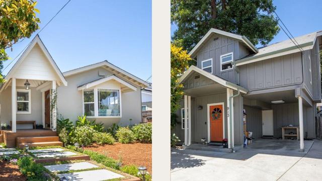 911913 Seabright Avenue, Santa Cruz, CA 95062