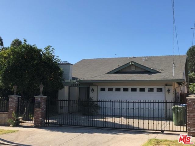 20328 RUNNYMEDE Street, Winnetka, CA 91306