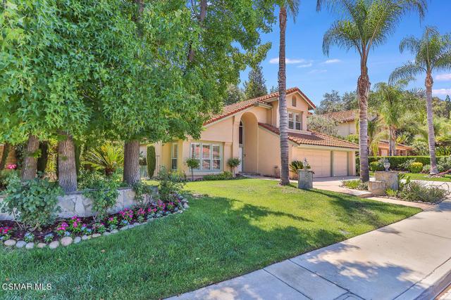 3. 2432 Three Springs Drive Westlake Village, CA 91361