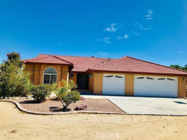 11423 Ponderosa Road, Pinon Hills, CA 92372