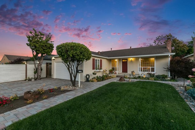 2384 Woodland Avenue, San Jose, CA 95128