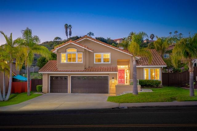 1593 Country Vistas Lane, Bonita, CA 91902