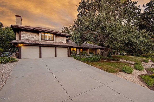 942 Deep Wood Drive, Westlake Village, CA 91362