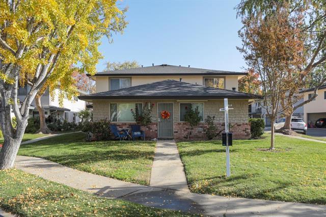 311 2nd Street 3, Campbell, CA 95008