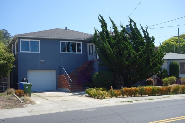 504 Colusa Avenue, El Cerrito, CA 94530