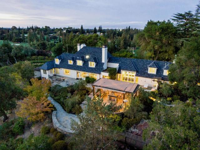 2. 690 Loyola Drive Los Altos Hills, CA 94024