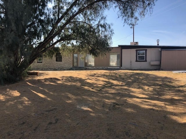 51714 29 Palms Hwy, Morongo Valley, CA 92256