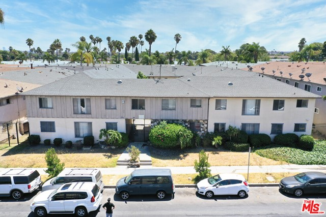 Value-Add Opportunity - Building to be delivered with 11 vacancies allowing for a prospective investor to capture market rent on 68% of the units. | Large Floorplans - The Subject Property features spacious units with a total building size of 16,876 Sq. Ft. | Diverse Unit Mix - The Subject Property consists of 1-Bedroom; 2-Bedroom and 3-Bedroom Units; 75% of the Units are 2-Bedroom Units. | Attractive Financing - The property should provide for financing at 65% to 75% LTV of the asking price once fully leased up and stabilized.
