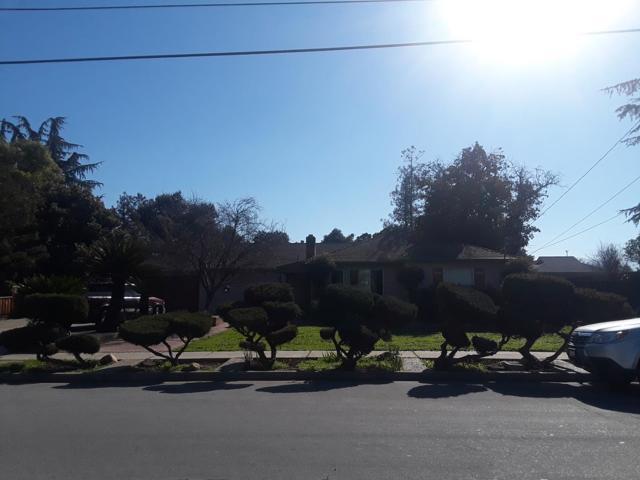 14364 Bercaw, San Jose, CA 95124