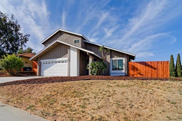 304 Glen Vista St, San Diego, CA 92114