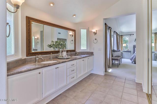 36. 2432 Three Springs Drive Westlake Village, CA 91361